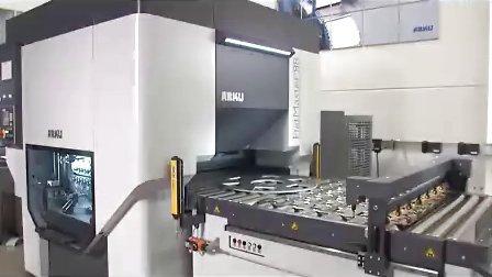 ARKU矫平机FlatMaster88