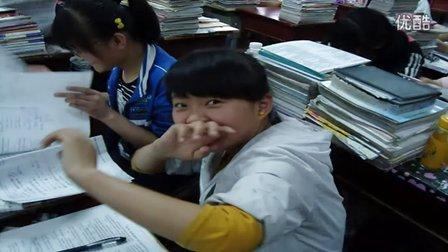 庆阳四中2011届高三2班毕业纪念册