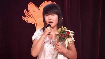 2009年苏州外国语学校十佳歌手大赛资料
