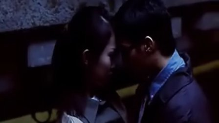 范文芳吻戏