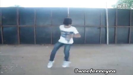 FREESTEP dance 精选 南美洲 整编 091