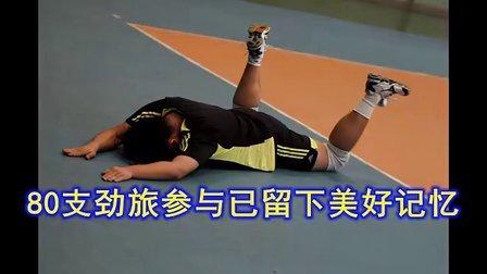 """""""彭野新儿歌""""业余排球大赛"""