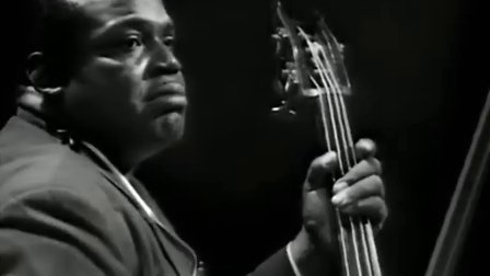Willie Dixon - Nervous Live 1962