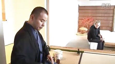 『情熱大陸』 '12.01.08 千宗屋
