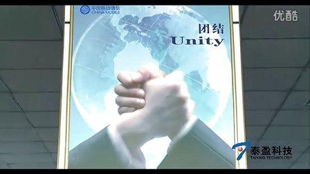2011山东泰盈科技