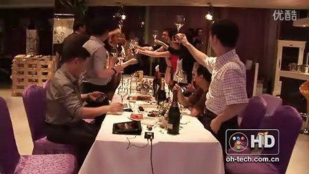 Salute  干杯!第 100 期 庆典聚会!