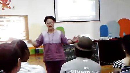 迈奇儿童英语- 深圳泰然小学培训