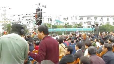 【拍客】桂林永福第二届市民徒步大会启动
