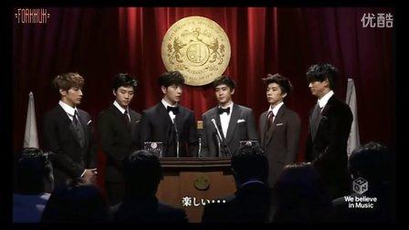 【funny渝】《Republic of 2PM》nichkhun篇 中字
