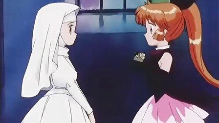 第13话 神秘!罗莎公主之镜