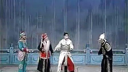 【晋剧】    三请樊梨花 — 薛丁山顶香盘三下寒江     (李建国 董美珍)