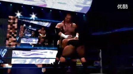 美国职业摔跤赛 狂野角斗士之WWE美国职业摔角赛 The Road 游戏预告