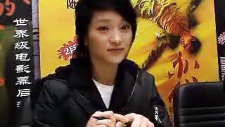《恋爱中的宝贝》广州签票现场
