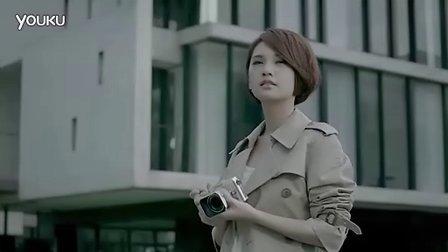2011 杨丞琳 OLYMPUS E-P3广告