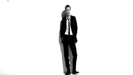 Dior迪奥Homme Intense极致桀骜男香广告
