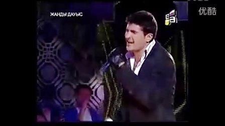 哈萨克斯坦电视节目«Саз әлемі»27.11.2011