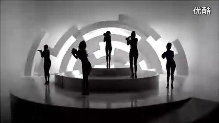 【Kiki】Wonder Girls - Be My Baby (Melon)