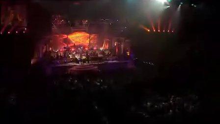 【利拓利恩】野性人声和小提琴,雅尼2006拉斯维加斯音乐会