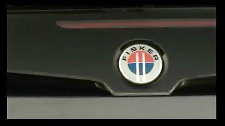 Fisker Surf概念车亮相法兰克福车展