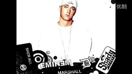【段志超世界音乐】强强联合!天王阿姆Eminem连同50 Cent和T,I暴强混音How Shoul
