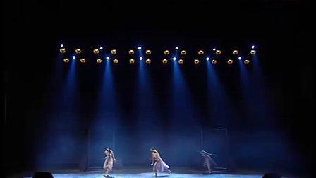 广东外语艺术职业学院舞蹈系获奖作品展演《追梦》第二版