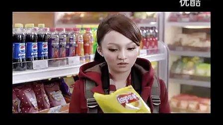 最新百事可乐龙年贺岁感人广告《把乐带回家》(高清)十分钟微电影