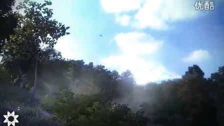 【V舍长】游戏推荐:真正的轻松与平静——自然苦旅