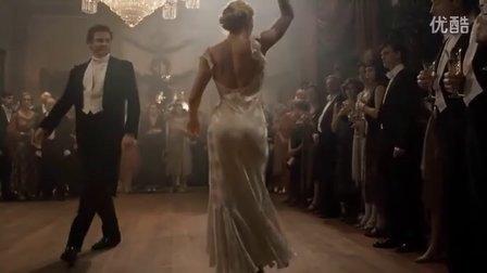 阿根廷探戈 Por Una Cabeza 只差一步 探戈舞曲 Carlos Gardel Tango
