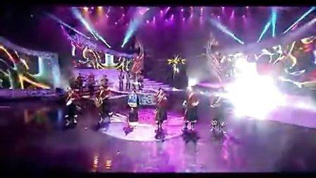 德格叶 藏歌会总决赛【原】玛吉阿米乐队《吉祥谣》