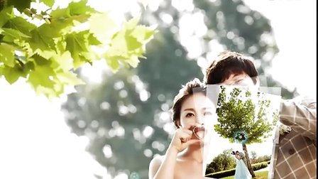 红百合婚礼策划-故事片1