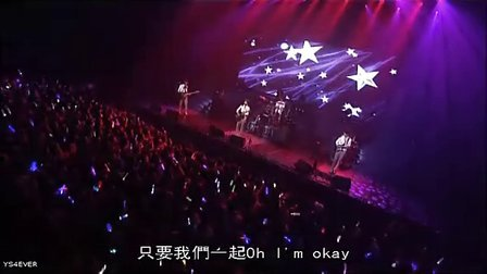 【中字版】100731 LISTEN TO THE CNBLUE DVD