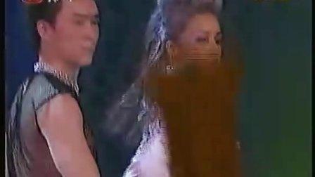 深圳卫视《梅艳芳菲》梅艳芳模仿秀冠军詹美玲颁奖演唱视频