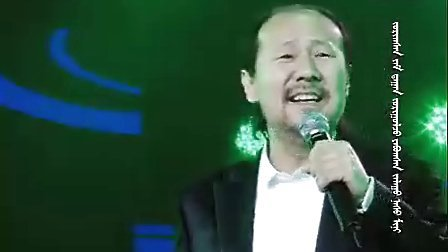 Ezen Ehshig 2013首届蒙古原创歌曲盛典【腾格尔—内蒙古,你好】