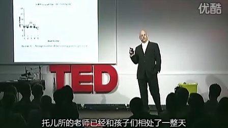 TED,認知剩餘將如何改變世界,2010