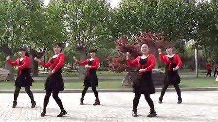 美秀广场舞 你怎么说