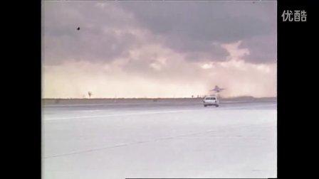 YF-16 Test Pilot Phil Oestricher
