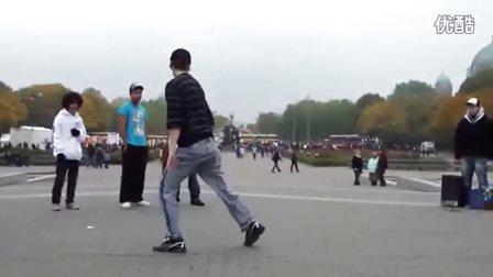 jumpstyle dance 聚会 大家 happy day