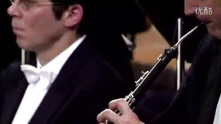2010柏林爱乐新年音乐会 艾琳娜.葛兰莎演唱 古斯塔夫.杜达梅尔指挥