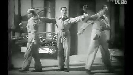 Heinz Ruehmann, Oskar Karlweis, Willy Fritsch - Ei