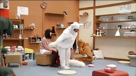 【浓眉兔牙字幕】120209 AKB48 - Bimyo微妙短剧 ep18
