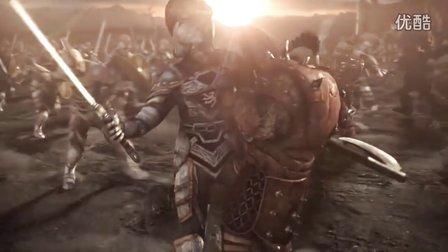 《暗瞳:恶魔之眼》E3 2012预告片