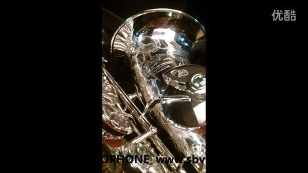 Tk薩克斯風TK MELODY2012樂器介紹