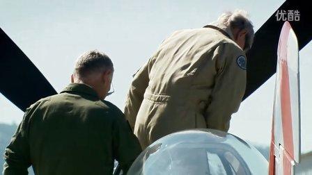 «灰鹰 Gray Eagles» P-51野马宣传片