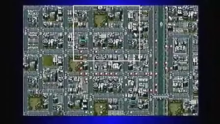 PS超级特摄大战2001スーパー特撮大戦2001全剧情攻略No.16