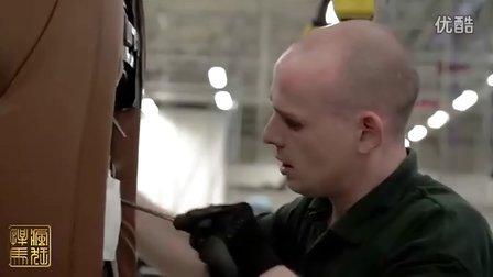 宾利汽车 是如何生产出来的 《宾利工厂探访》