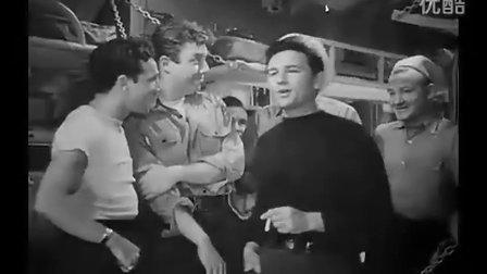 [直捣东京]{潜艇密航大作战}(1943)预告片