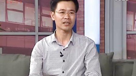 """阿里会客厅86期 陈利新: """"隐形冠军""""五年创造上亿奇迹"""