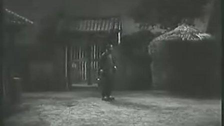 山西戏曲-眉户《一颗红心》2