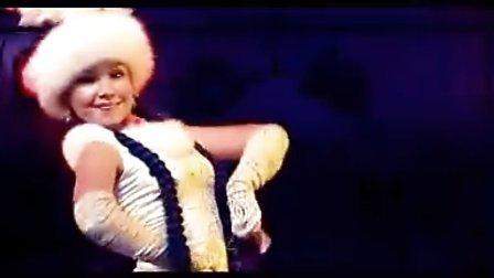 哈萨克歌舞《黑走马》1(4分钟)