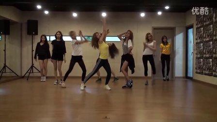 After School - Flashback舞蹈教学(Dance Practice ver)